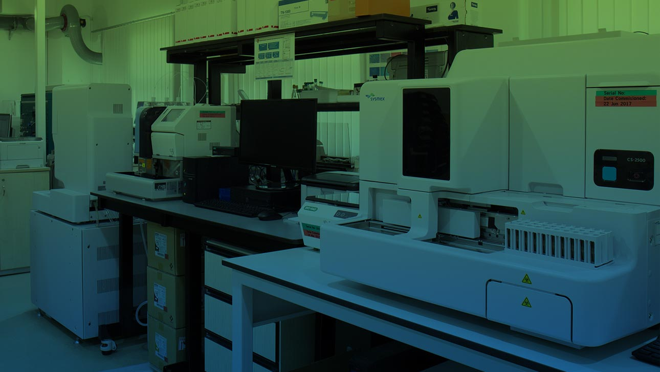acm singapore clinical trial lab